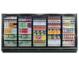 [DIAGRAM_1CA]  Reach In Coolers - Refrigerated Display Cases | Zero Zone | Zero Zone Freezer Wiring Diagram |  | Zero Zone