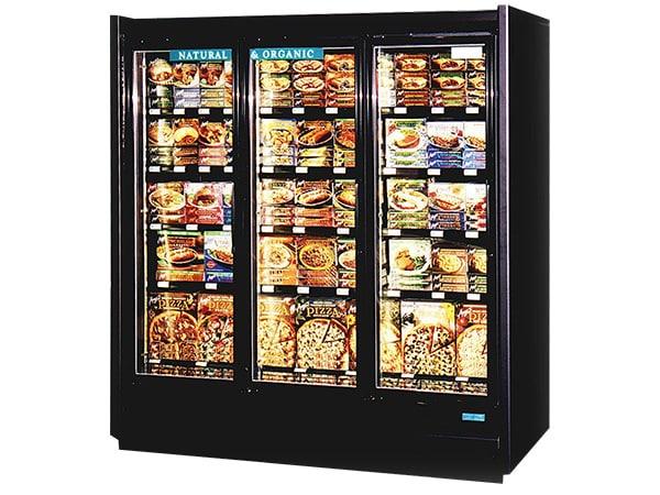 [SCHEMATICS_4FD]  RMZC24 - Commercial Glass Door Freezers | Zero Zone | Zero Zone Freezer Wiring Diagram |  | Zero Zone
