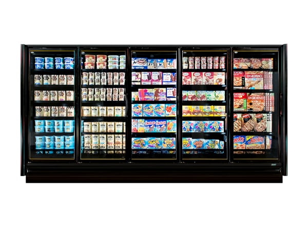 reach in glass door display freezers coolers zero zone rh zero zone com True Freezer Wiring-Diagram Perlick Wiring-Diagram